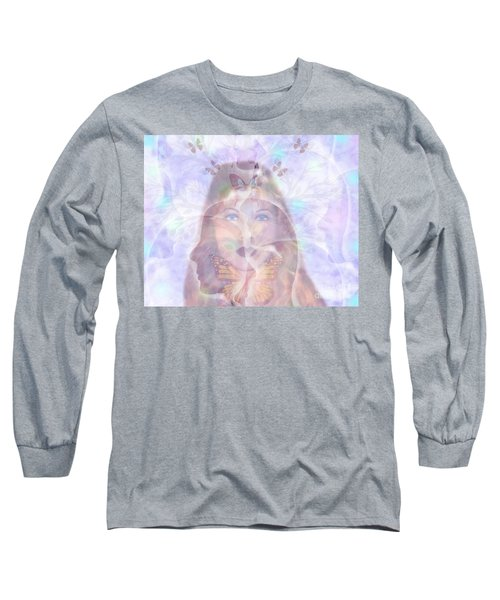 The Prophecy Long Sleeve T-Shirt