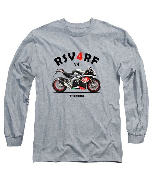 The Rsv4 Rf Long Sleeve T-Shirt