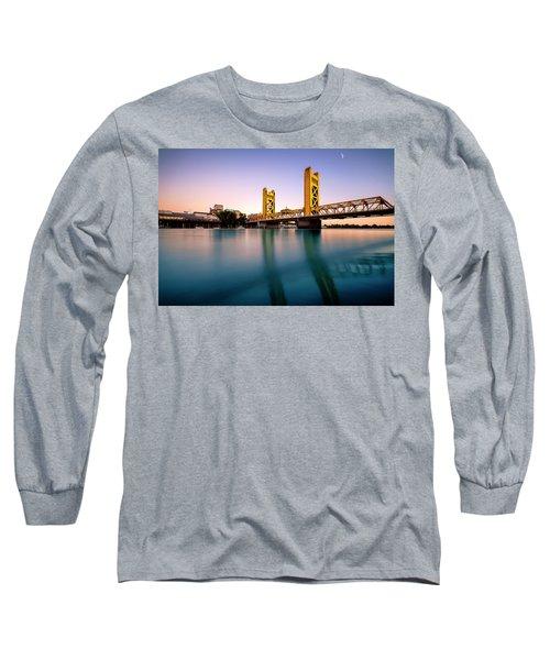 The Surreal- Long Sleeve T-Shirt