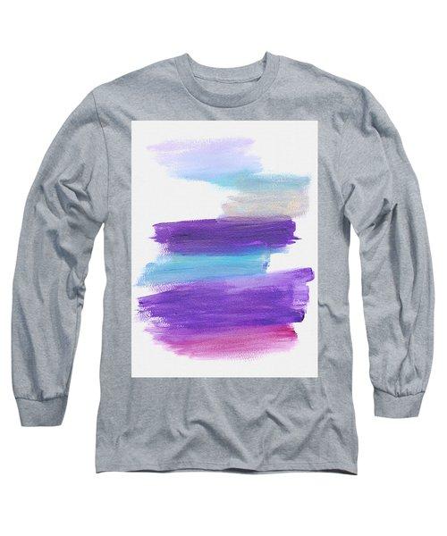 The Unconscious Mind Long Sleeve T-Shirt