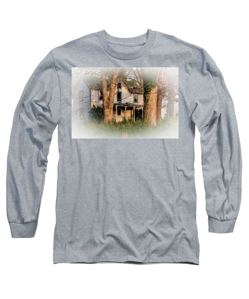 These Old Houses  Long Sleeve T-Shirt