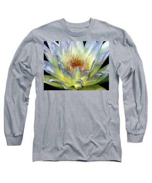 Touch Of Lemon 4504 Idp_2 Long Sleeve T-Shirt