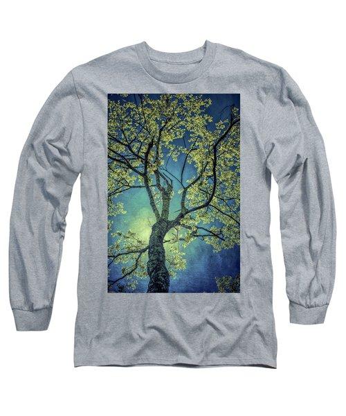 Tree Tops 0945 Long Sleeve T-Shirt