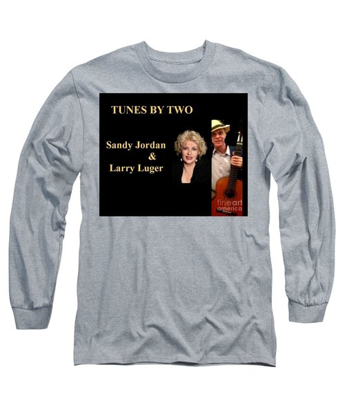 Tunes By Two Long Sleeve T-Shirt