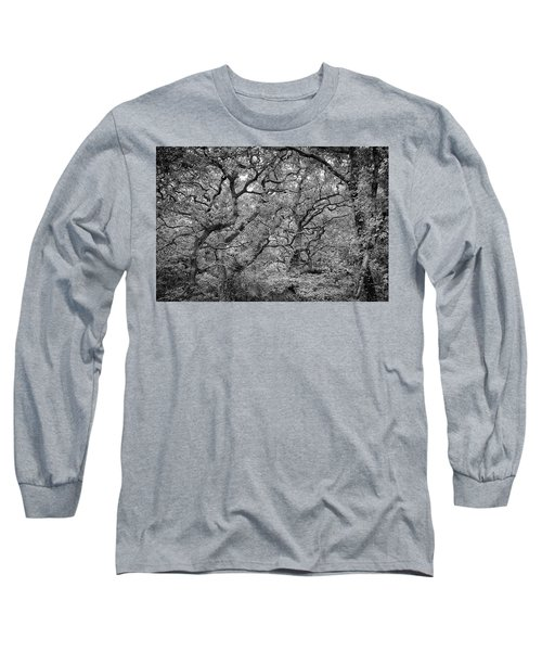 Twisted Forest Long Sleeve T-Shirt