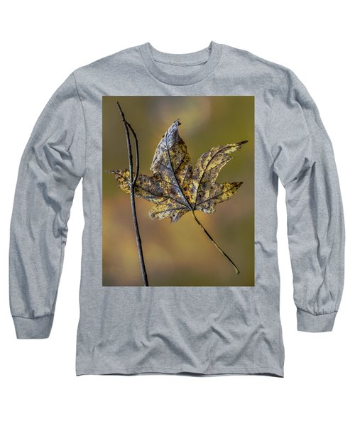 Long Sleeve T-Shirt featuring the photograph Two Buddies by Michael Arend