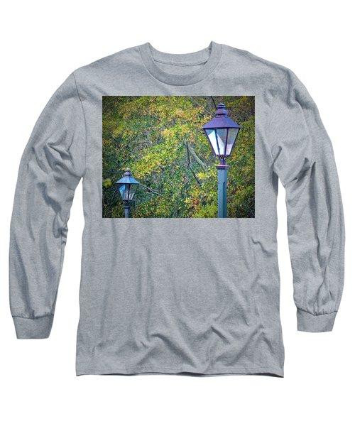 Unitled #11 Long Sleeve T-Shirt