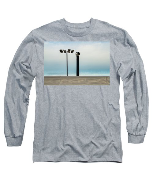 Urban Life Long Sleeve T-Shirt
