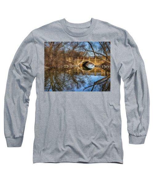 Uw Arboretum  Long Sleeve T-Shirt