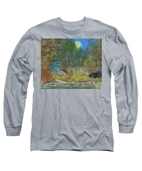 Vardo Dreams Long Sleeve T-Shirt
