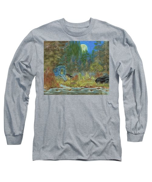 Vardo Dreams Long Sleeve T-Shirt