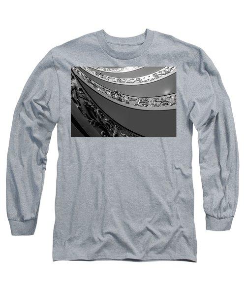 Vatican_museum Long Sleeve T-Shirt