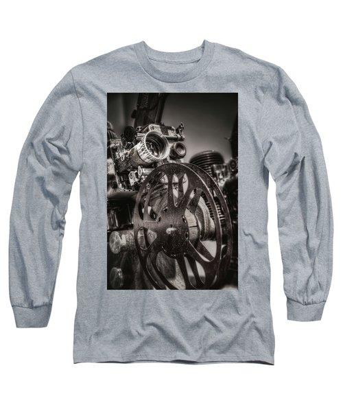 Vintage 16mm Long Sleeve T-Shirt