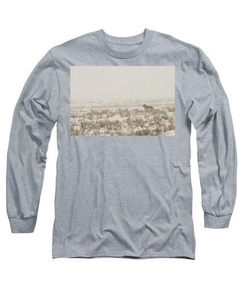 W34 Long Sleeve T-Shirt