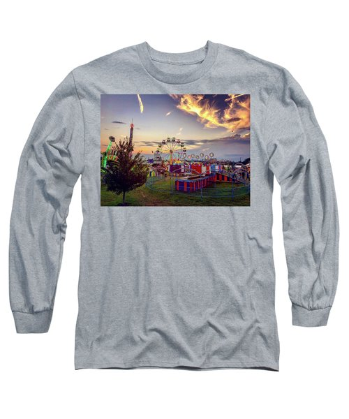 Warren County Fair Long Sleeve T-Shirt
