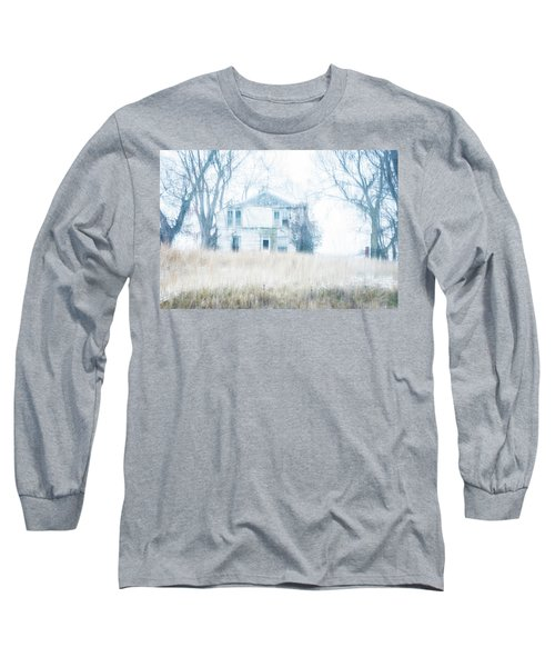 Weathered Long Sleeve T-Shirt