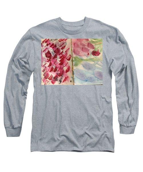 Well Well Long Sleeve T-Shirt