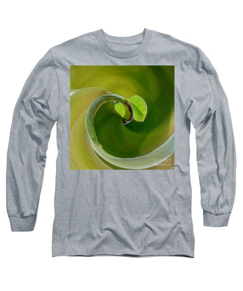 Wellness And Prevention Long Sleeve T-Shirt