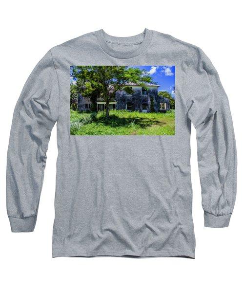 Westmoreland Plantation Long Sleeve T-Shirt