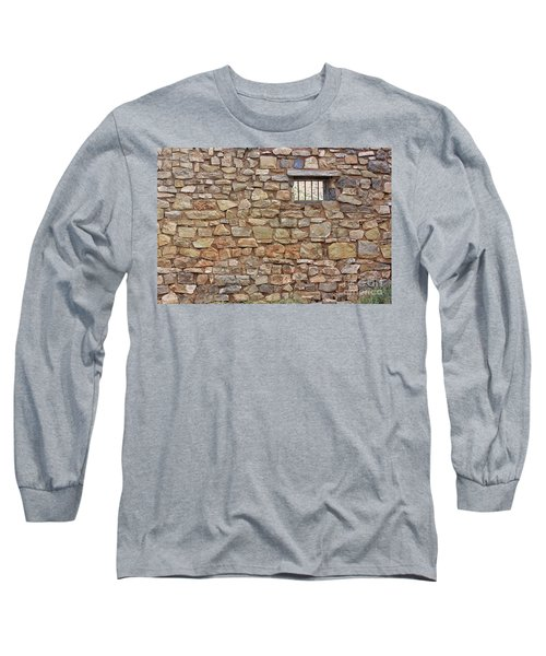 What Tales To Tell Long Sleeve T-Shirt