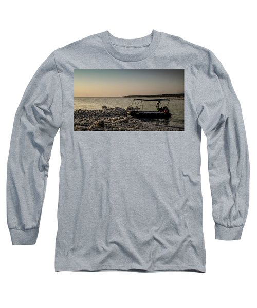 Where Have All The Sailors Gone?  Long Sleeve T-Shirt