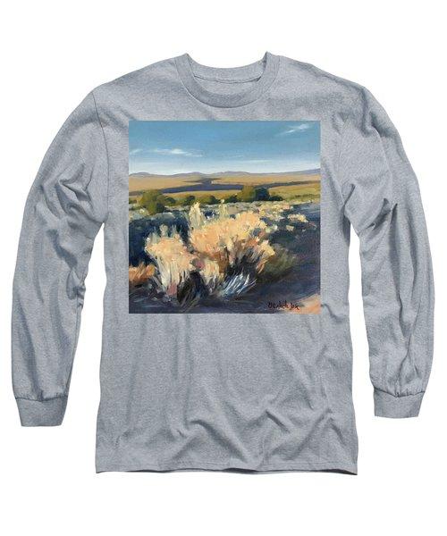 Winter Palette Long Sleeve T-Shirt