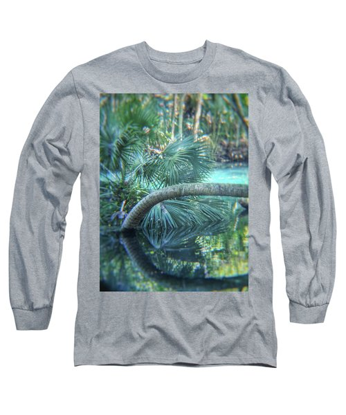 Witnessing Nature Long Sleeve T-Shirt