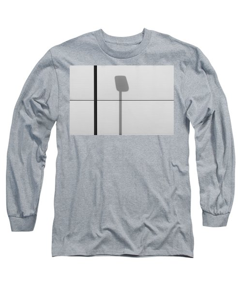 Yorkshire Abstract 3 Long Sleeve T-Shirt