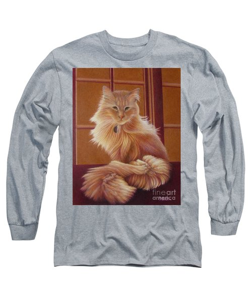 Your Majesty Long Sleeve T-Shirt