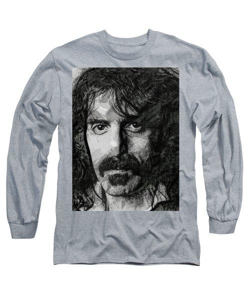 Z A P P A Long Sleeve T-Shirt