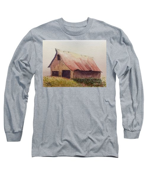 Zeke's Barn Long Sleeve T-Shirt
