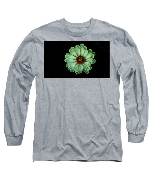 Zinnia Joy Long Sleeve T-Shirt