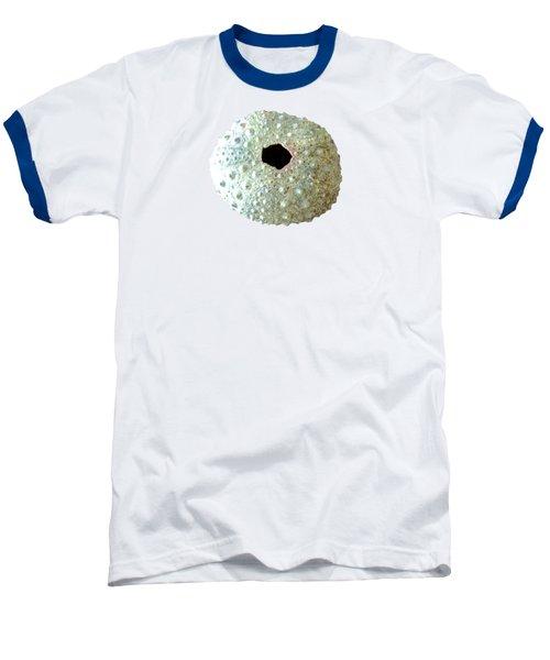Baseball T-Shirt featuring the photograph Sea Urchin by Anastasiya Malakhova