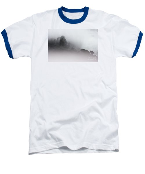 Baseball T-Shirt featuring the photograph Another World by Dana DiPasquale