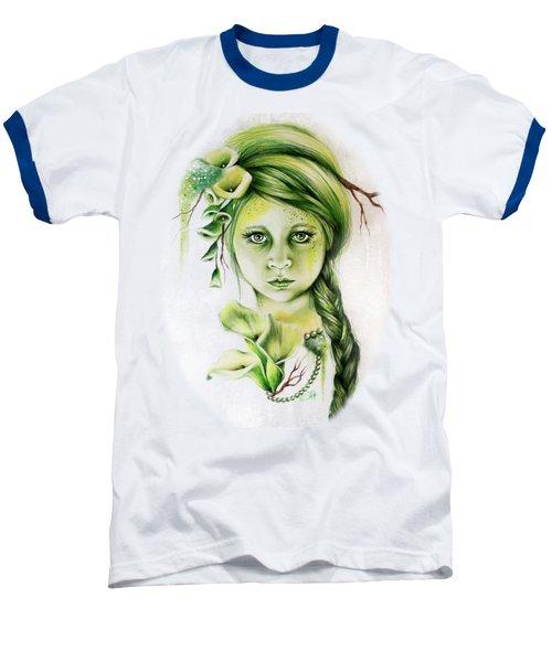 Cala Baseball T-Shirt by Sheena Pike