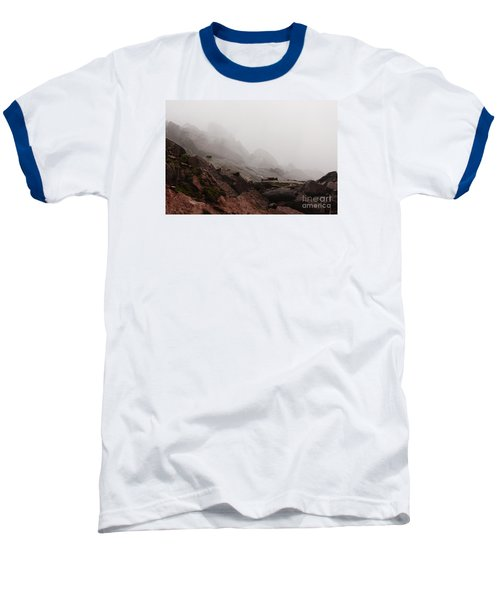 Baseball T-Shirt featuring the photograph Still Untouched By Men by Dana DiPasquale