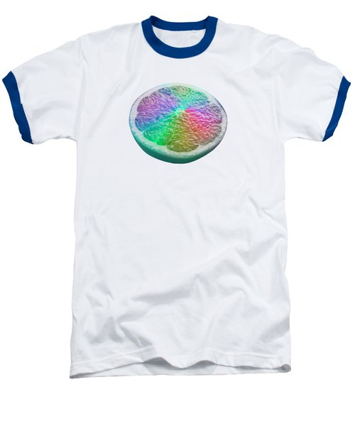 Dreamfruit Baseball T-Shirt by Mind Drip