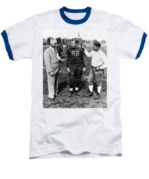 Fielding Yost (1871-1946) Baseball T-Shirt by Granger