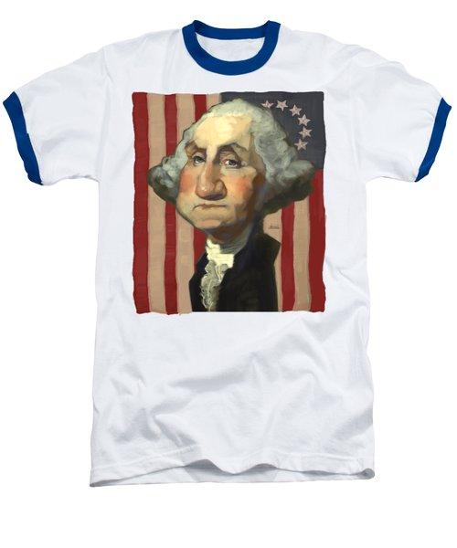 G Dub Baseball T-Shirt by Noah Stokes