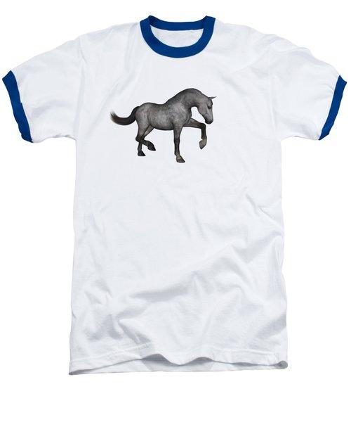 Oz Baseball T-Shirt by Betsy Knapp