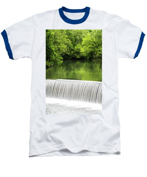 Baseball T-Shirt featuring the photograph Spring At Buck Creek by Parker Cunningham