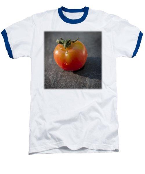 Sweet 100 T Baseball T-Shirt by David Stone
