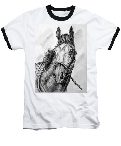 Barbaro Baseball T-Shirt