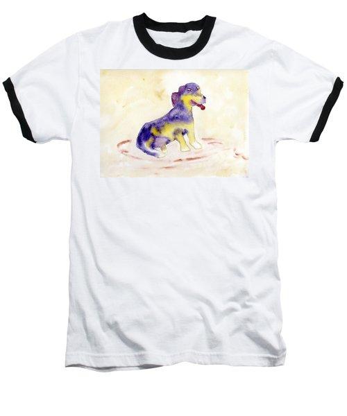 Beagle Bright Baseball T-Shirt