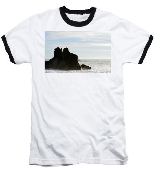 Beach Beauty  Baseball T-Shirt