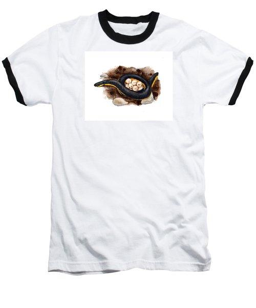 Caecilian Baseball T-Shirt