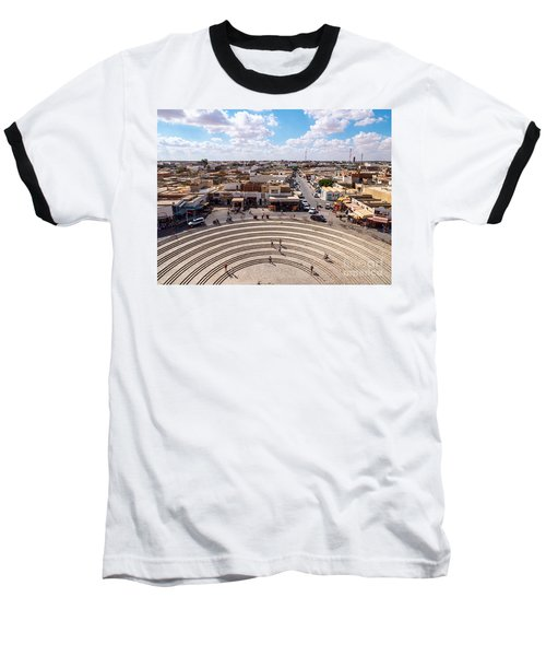 El Djem Baseball T-Shirt