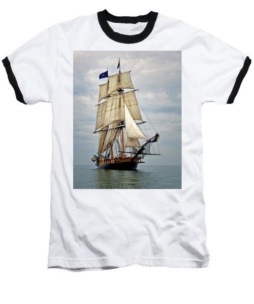 Flagship Niagara Baseball T-Shirt