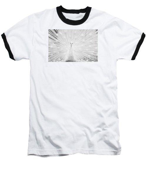 Hypnotic Power Baseball T-Shirt