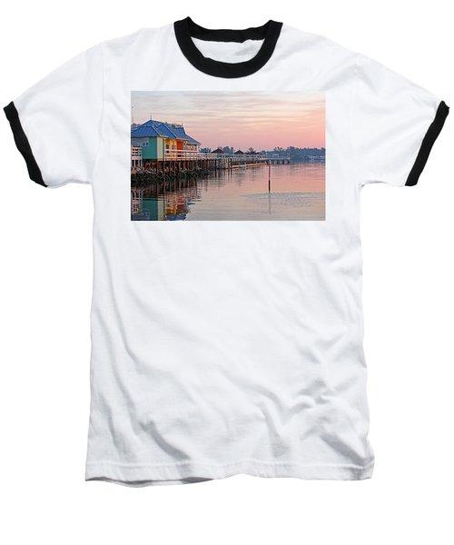 Morning Peace Baseball T-Shirt